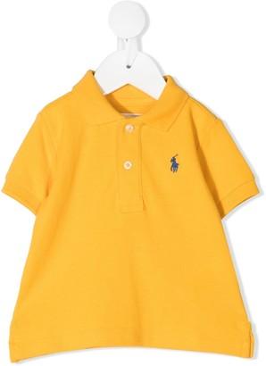 Ralph Lauren Kids Baby Polo Shirt