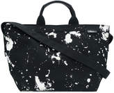 3.1 Phillip Lim paint-print oversized tote