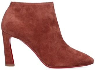 Christian Louboutin Eleanor Ankle Boots