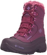 Columbia Kids' Youth Bugaboot Iii Girls-K Snow Boot