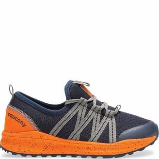 Saucony Boy's S-Versafoam Shift Shoe