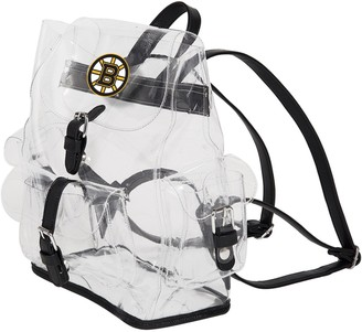 Northwest Company The Boston Bruins Lucia Clear Backpack