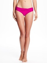 Old Navy Twisted Bikini Bottoms for Women