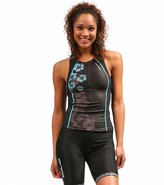 Orca Women's 226 Printed Support Tri Top 7537814