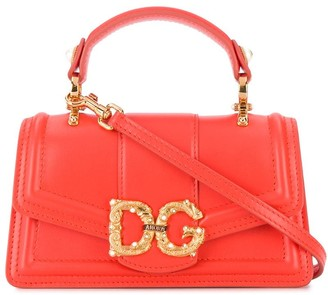 Dolce & Gabbana micro Amore bag