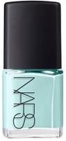 NARS Nail Polish in Thasos Mint Green