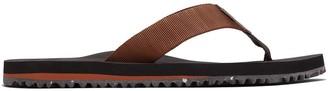 Toms Brown Lagoon x Outerknown Men's Flip-Flops