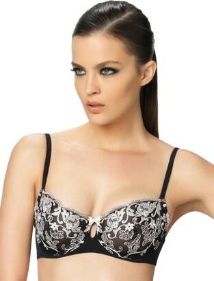 Felina Women's Plus-Size Priscilla Unlined