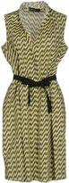 Fabrizio Lenzi Short dresses - Item 34755956