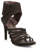 Pedro Garcia Sanna Strappy Leather Sandals