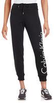 Calvin Klein Signature Drawstring Sweatpants