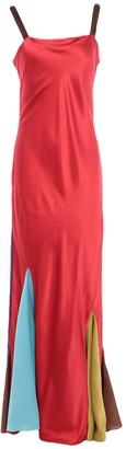 STEPHAN JANSON Long dresses