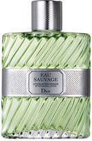 Christian Dior Eau Sauvage After-Shave Lotion