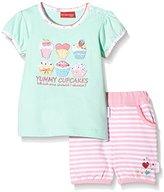Salt&Pepper SALT AND PEPPER Baby Girls Clothing Set - Multicoloured