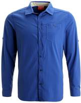 Craghoppers Tatton Shirt Deep Blue