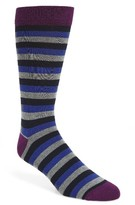 Ted Baker Men's Brundle Stripe Socks