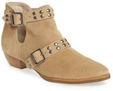 Coconuts by Matisse Women's 'Neil' Studded Buckle Bootie