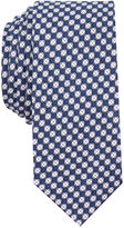 Original Penguin Men's Broome Neat Slim Tie