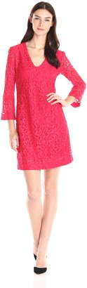 Taylor Dresses Women's Lace Dress