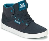 Supra KIDS YOREK HIGH Blue / White