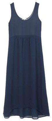 Patrizia Pepe Long dress