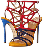 DSQUARED2 Strappy Color Block Sandal