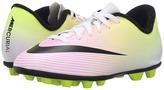 Nike Jr Mercurial Vortex II FG Soccer (Toddler/Little Kid/Big Kid)