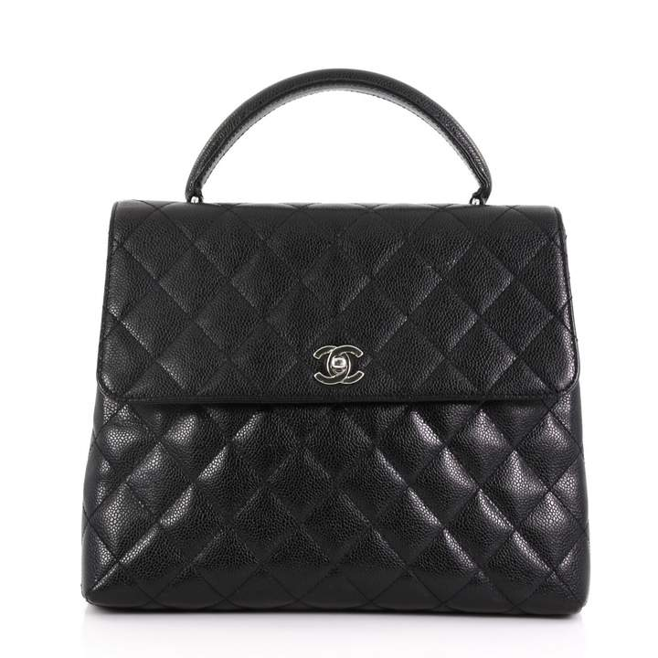 a9ba58a79f7418 Chanel Coco Handle - ShopStyle