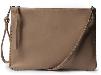 Callista Iconic Maxi Pochette Bag with Crossbody Strap
