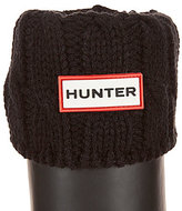 Hunter Six-Stitch Cable Tall Boot Socks