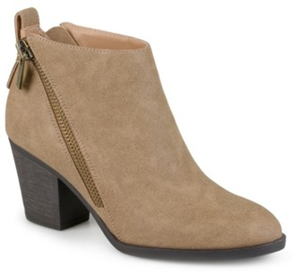 Journee Collection Bristl Bootie