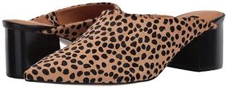 Nine West Clair (Camel Black) Women's Shoes