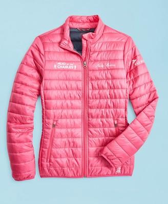 Brooks Brothers 2019 Head Of The Charles Regatta Women's Puffer Jacket