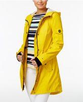 1 Madison Expedition Hooded Raincoat
