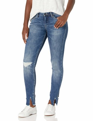 Blank NYC The Reade Women's Classic Skinny Blue