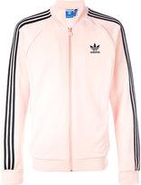 adidas SST Track jacket - men - Organic Cotton/Polyester - XS