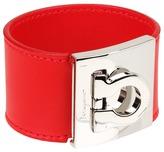 Salvatore Ferragamo Gancini Cuff Bracelet Bracelet