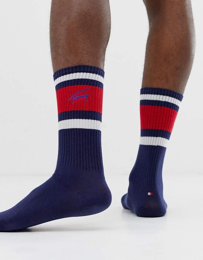 d1ea848b7 Tommy Hilfiger Socks For Men - ShopStyle Australia
