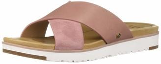 UGG Women's Kari Flat Sandal