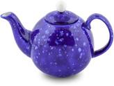 Coralla Maiuri Oriental Blue Teapot