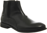 Ask the Missus Carter Side Zip Boots