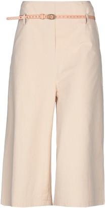 WEILI ZHENG 3/4-length shorts