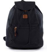 Bric's Black X-Bag Backpack