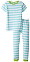BedHead Kids Short Sleeve Long Pants Set (Toddler/Little Kids)