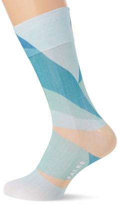 Falke Men's Wet Paint Calf Socks