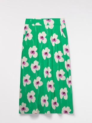 White Stuff Jasmine Jersey Maxi Skirt