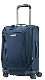 Samsonite Silhouette 16 Softside 22 Expandable Carry-On Spinner