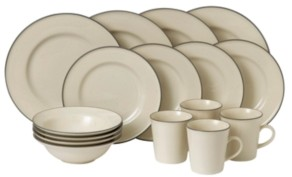 Gordon Ramsay Royal Doulton Exclusively for Union Street Cafe 16 Piece Set
