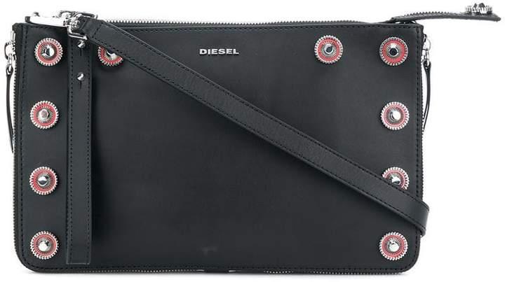 Diesel Le-Trasy Clutch bag