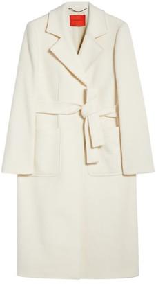 Max & Co. Wool Runway Coat